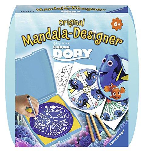 Ravensburger Original Mandala Designer 29839 - Mini - Finding Dory
