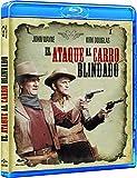 Ataque Al Carro Blindado [Blu-ray]