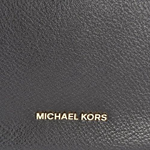 MICHAEL by Michael Kors Lauryn Sac Bandouliere Noir Noir