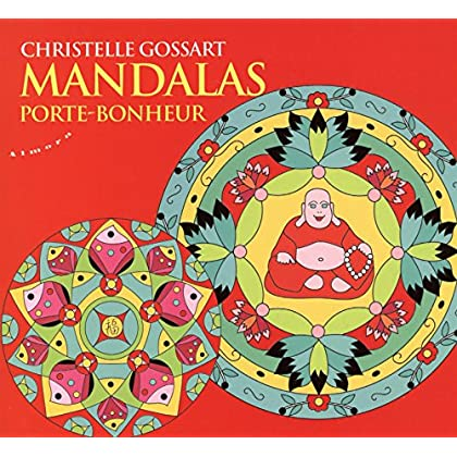 Mandalas porte-bonheur
