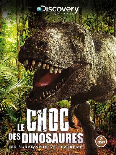 le-choc-des-dinosaures-2-dvd-discovery-channel