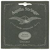 Aquila 106U Super Nylgut Tenor Ukulele String Set