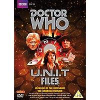 Doctor Who - U.N.I.T Files