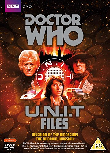 doctor-who-unit-files-invasion-of-the-dinosaurs-and-the-android-invasion-dvd
