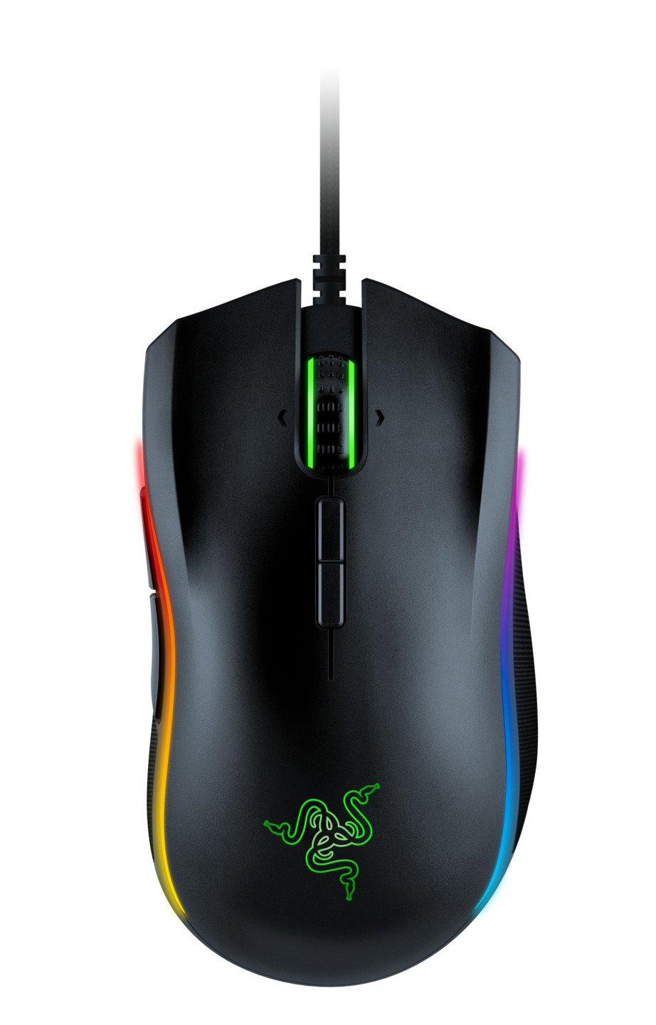 Razer Mamba – Souris Gaming Mouse