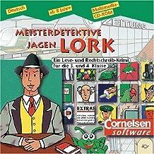 Meisterdetektive jagen Lork