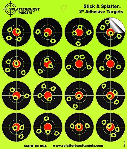 25-pack-400-51-cm-stick-projections-autocollant-splatterburst-cible-voir-instantanement-votre-shots-