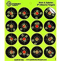 Pack-25 (400) 5,08 cm (2