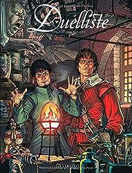 Duelliste - tome 2 - De Verre et d'acier
