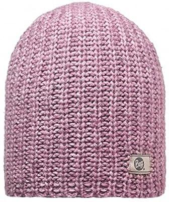 Buff Knitted Hat Stream - moonlite mauve von Buff auf Outdoor Shop