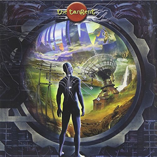 Tangent: Comm (Audio CD)