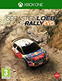 Sebastien Loeb Rally Evo XB-One UK multi [Edizione: Regno Unito]