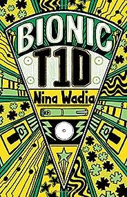 Reading Planet KS2 - Bionic T1D - Level 1: Stars/Lime band (Rising Stars Reading Planet)