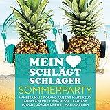 Mein Herz schlägt Schlager - Sommerparty [Explicit]