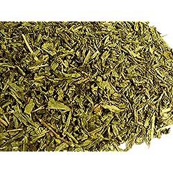 Sencha China entkoffeiniert Grüner Tee Naturideen® 100g