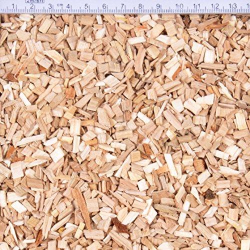 Räucherspäne Räuchermehl Kirsche Kirschholz Typ 11, zum Warmräuchern und Heißräuchern geeignet, 5kg - 2