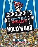 ¿Dónde está Wally? En Hollywood (Colección ¿Dónde está Wally?) (En busca de...)