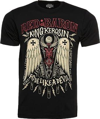 King Kerosin -