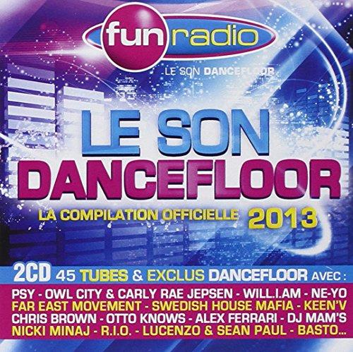 le-son-dancefloor-2013-2-cd