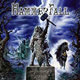 Hammerfall: (R)Evolution (inkl. Bonus Track) (Audio CD)