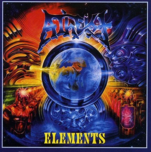 Elements by Atheist