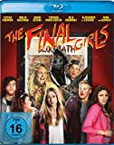 The Final Girls [Blu-ray]