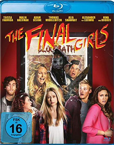 The Final Girls [Blu-ray] hier kaufen