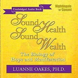 Sound Health, Sound Wealth (Audio Download): Amazon co uk: Luanne