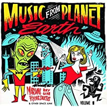 Music from Planet Earth 1 [Vinyl LP]