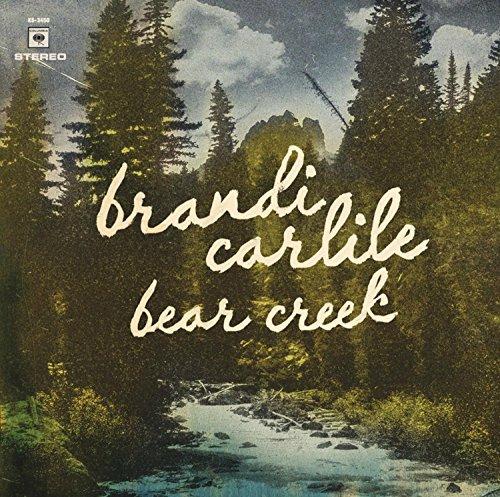 Brandi Carlile: Bear Creek (Audio CD)