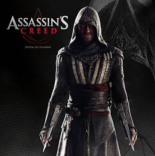 Assassins-Creed-Official-2017-Square-Calendar