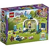 Lego Friends 41330 - l'Allenamento di Calcio di Stephanie