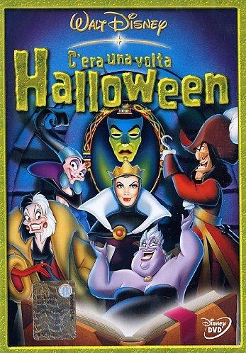 C'era una volta Halloween [IT Import] (Walt Disney Film Halloween)