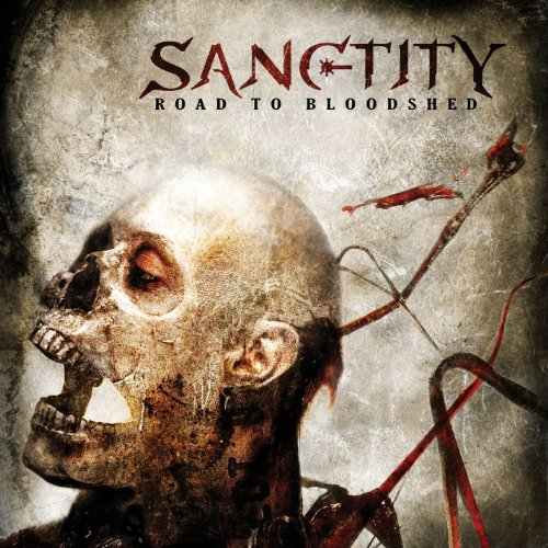 Road To Bloodshed (Bonus Tracks)