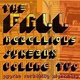Rebellious Jukebox Vol.2