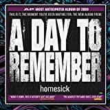 A Day To Remember: Homesick (Ltd.Picture Disc) [Vinyl LP] (Vinyl)