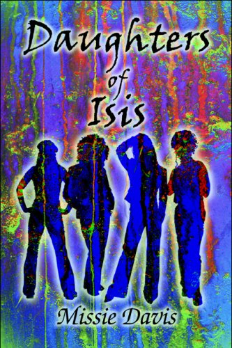 Daughters of Isis Cover Image