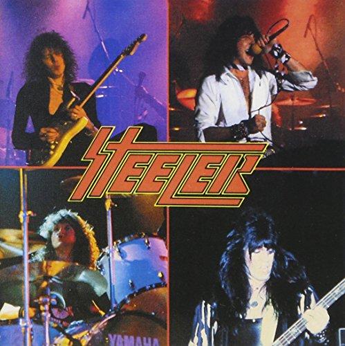 Steeler (Rock Steelers)