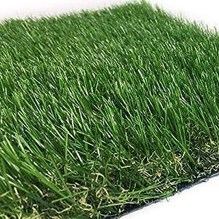Regal 40mm Pile Height Artificial Grass, 4m x 2.5m