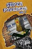 Super Powereds: Year 3 (English Edition)