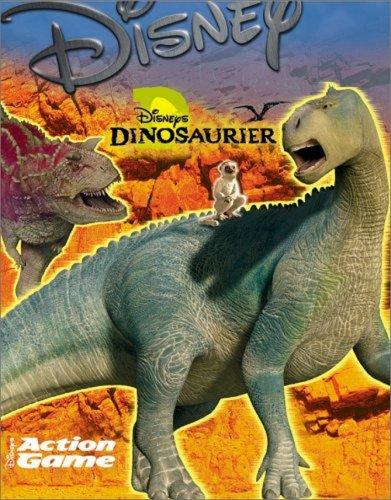 Disneys Dinosaurier - Action Game