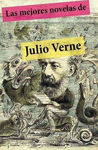 Las mejores novelas de Julio Verne (con índice activo) por Julio Verne