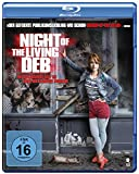 Night of the Living Deb [Blu-ray] -
