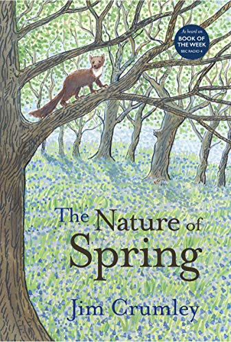 The Nature of Spring (Seasons) (English Edition)