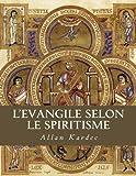 Image de L'Evangile selon le spiritisme