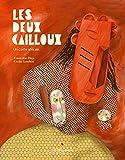 deux cailloux (Les) : un conte africain   Diep, Françoise. Auteur