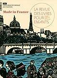 Telecharger Livres La revue des livres pour enfants Made in France (PDF,EPUB,MOBI) gratuits en Francaise