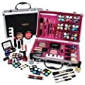 Professional Vanity Case Cosmetic Make Up Urban Beauty Box Travel Carry Gift Set