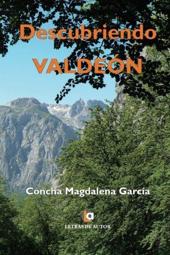 Descargar Libro Descubriendo VALDEÓN de Concha Magdalena García