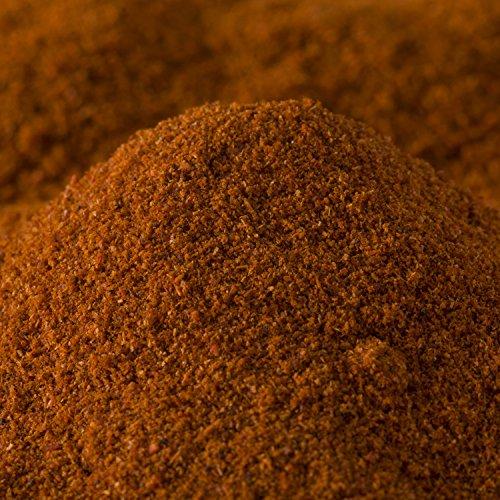 enscharf, gemahlen, hocharomatisch, 100g - Bremer Gewürzhandel (Mexikanische Küche Zutaten)